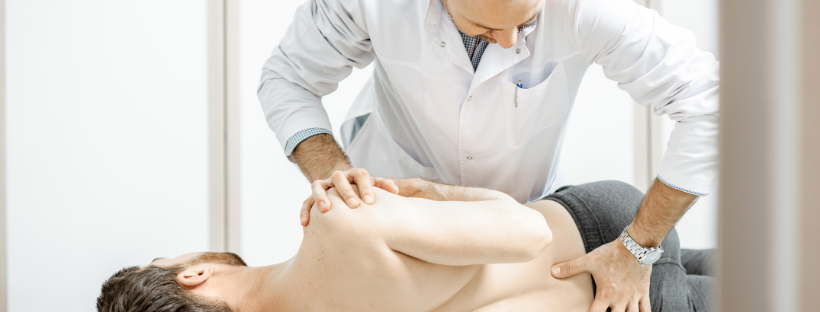 Manual Therapy in Modern Pain Care