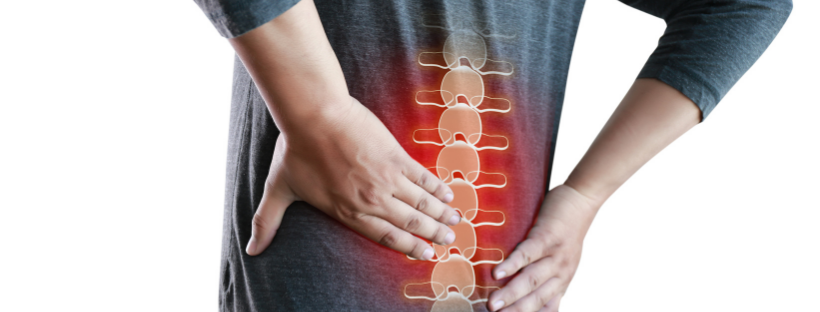 10 Facts Every Person Should Know About Back Pain – Jarod Hall